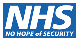 Security and the NHS - Oil and Water?